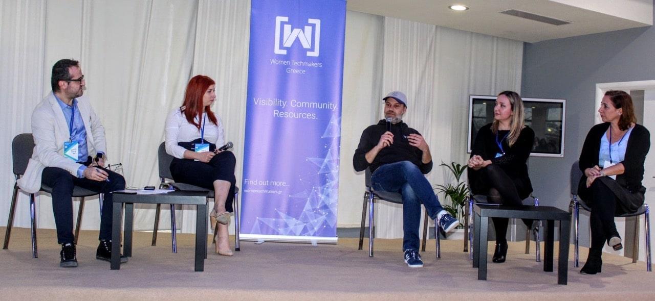 Women Techmakers Summit 18 – WTM18 – Building a New Horizon