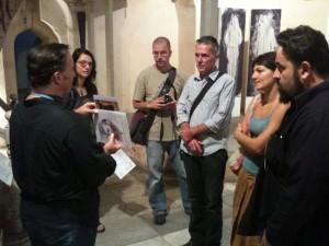 Dresden NGOs in Thessaloniki 10.2012 3