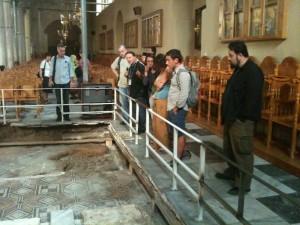 Dresden NGOs in Thessaloniki 10.2012 4