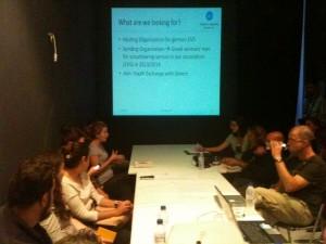 Dresden NGOs in Thessaloniki 10.2012 5