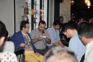 YET : MOOC Thessaloniki 15