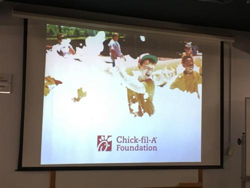 YET Chick-Fil-A CITY College 10.2016 1