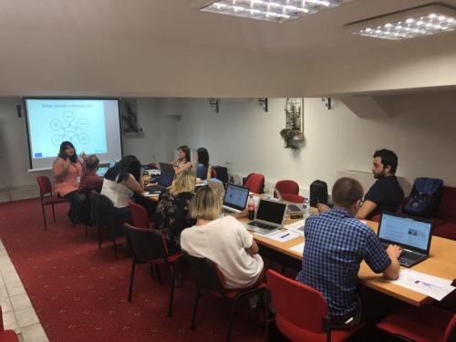 YET DiFens Thessaloniki Meeting 06.2018 1