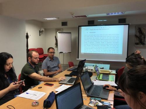 YET DiFens Thessaloniki Meeting 06.2018 11