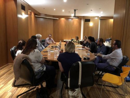 YET DiFens Thessaloniki Meeting 06.2018 14