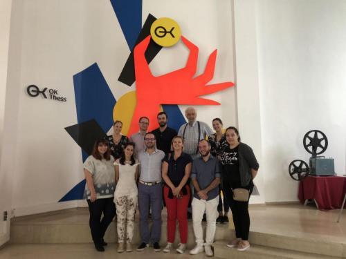 YET DiFens Thessaloniki Meeting 06.2018 16