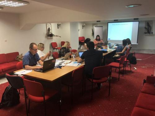 YET DiFens Thessaloniki Meeting 06.2018 2