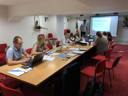 YET DiFens Thessaloniki Meeting 06.2018 5