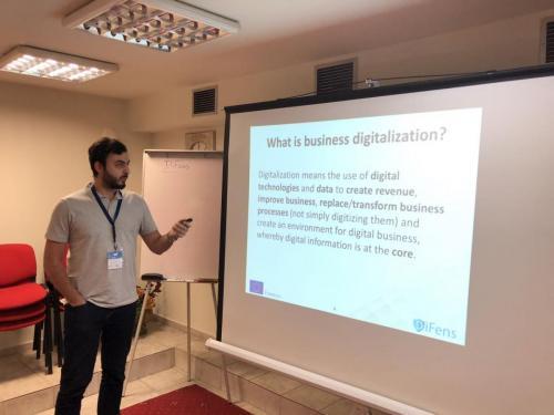 YET DiFens Thessaloniki Meeting 06.2018 6