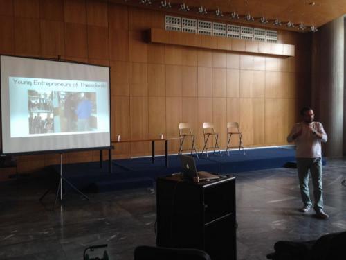 YET Stari Grad presentation 22.10.2018 3