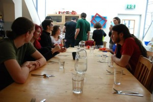 Youth Exchange:Germany:Cooking – a Reflection of Culture 12.2012 8