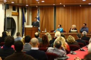 Read more about the article 3 day event & networking marathon in Rhodes on Entrepreneurship and NGOs