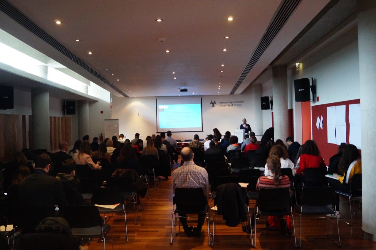 You are currently viewing EU Project DiFens Final work meeting & conference in Nicosia