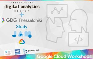 Read more about the article Google Study Jams Θεσσαλονίκη & Αθήνα