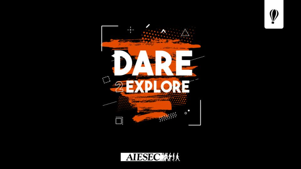 Read more about the article AIESEC Greece Event – Dare2Explore