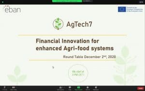 Read more about the article AgTech7 'Deep Dive workshop'