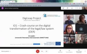 Read more about the article digiLEAP EU Project Kick-off meeting