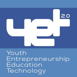 yet 2.0 new logo