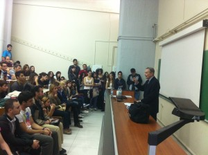 YET:Dr Harris @ UOM 10.2012 6