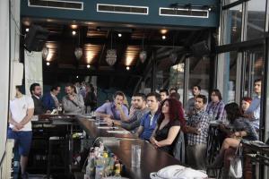 YET : MOOC Thessaloniki 11