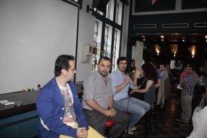 YET : MOOC Thessaloniki 12