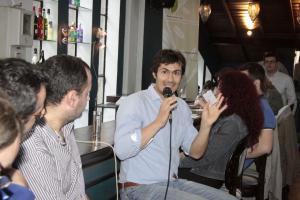 YET : MOOC Thessaloniki 17