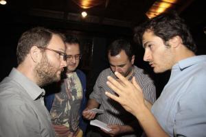 YET : MOOC Thessaloniki 2