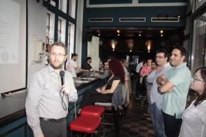 YET : MOOC Thessaloniki 7