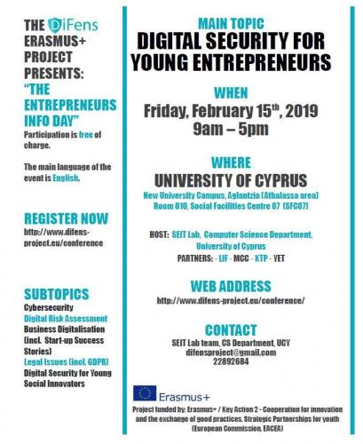 YET DiFens Cyprus Clsoing Conference 02.2019 1
