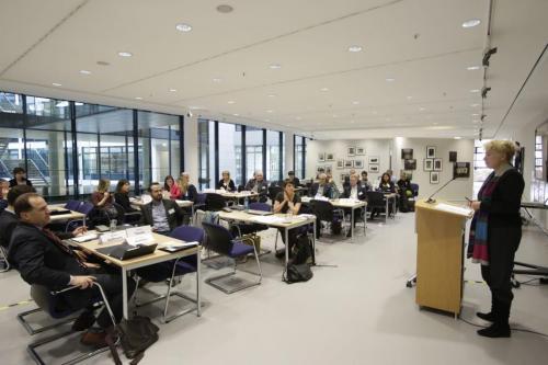 YET European Growth Initiative Berlin - Botrop Thessaloniki workshop 11.2015 2