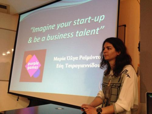 YET IEK DELTA Imagine your start-up 05.2015 8