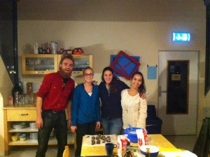 Youth Exchange:Germany:Cooking – a Reflection of Culture 12.2012 11