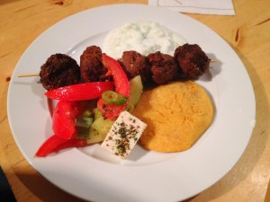 Youth Exchange:Germany:Cooking – a Reflection of Culture 12.2012 7