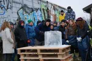 Youth Exchange:Germany:Ice wonders 02.2013 13